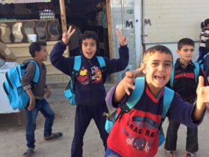 151129_Die Schule ist aus Flüchtlingskinder in Zaatari - 12299244_1920484588177530_1041488955713634863_n